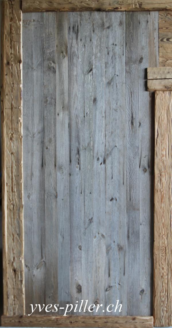 bardage gris vieux bois 3 3. Black Bedroom Furniture Sets. Home Design Ideas